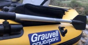 pato grauvell float tube fsdv-200