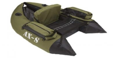 float tube axs