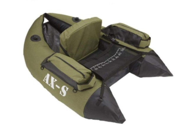 float tube jmc